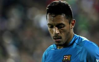 Adriano set to leave Barcelona for Besiktas