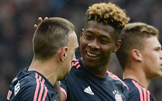 Stuttgart 1 Bayern Munich 3: Alaba, Costa do the damage