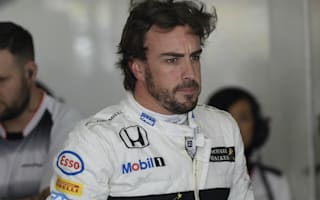Alonso motivated by fresh F1 challenges