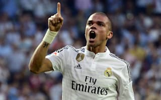 Madrid have taught me important values - Pepe