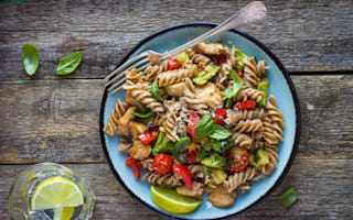Three hacks for healthier pasta