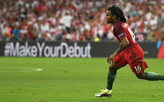 Renato Sanches will only get better - Gomes