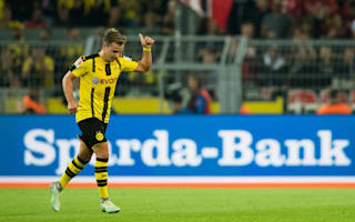 Gotze detractors don't surprise Tuchel
