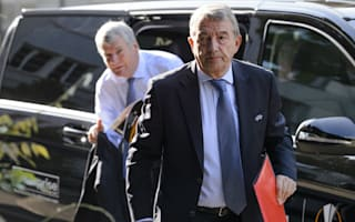 Niersbach to appeal FIFA ban