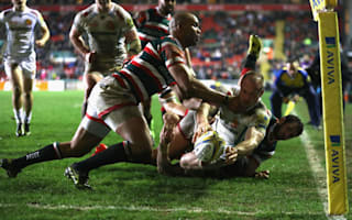 Chiefs extend unbeaten run to keep pressure on Wasps