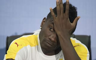 DR Congo v Ghana: Gyan injury hangs over Black Stars