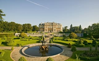 Hotel review: Luton Hoo Hotel Golf &amp&#x3B; Spa, Bedfordshire