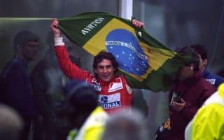Ayrton Senna's Honda NSX up for sale on eBay