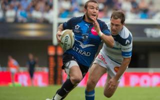 Montpellier gain revenge over Castres