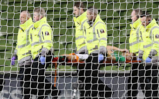 Doyle expects quick recovery from horror injury