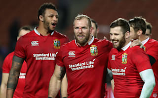 Lions have to be close to perfection to down All Blacks - Greenwood