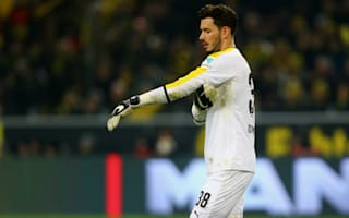Burki happy with Der Klassiker point
