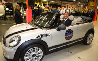Mini Plant Oxford to celebrate 100 years