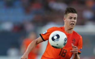 Netherlands call up Vorm and Van Ginkel for England game