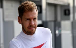 Podium still a target for Vettel despite penalty