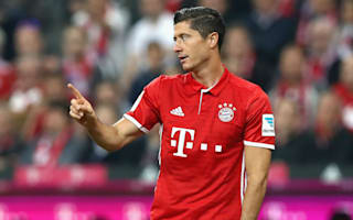 Bayern optimistic over Lewandowski renewal