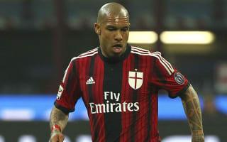 AC Milan release De Jong