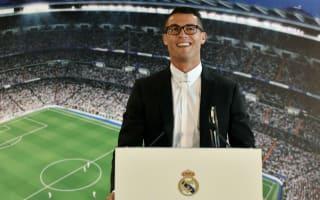 Ronaldo not considering Portugal retirement