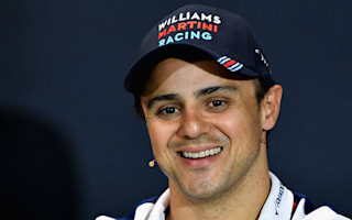 Massa open to 16th Formula One season
