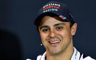 Massa open to 16th Formula One season