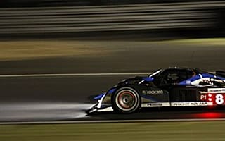 Le Mans: Done and dusted for another year