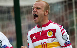 Naismith targets another debut goal against Liverpool