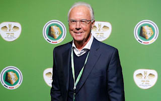 Koch points finger at Beckenbauer over World Cup claim