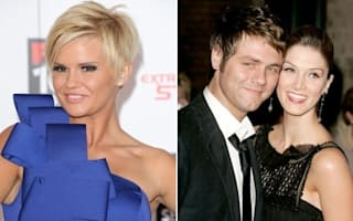 The rise of the divorce-cation: Kerry Katona to holiday with ex-husband