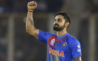Harbhajan: Kohli could be the next Tendulkar