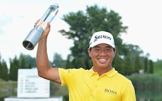 Wu makes history with Lyoness Open triumph