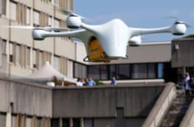 Aufwärts-Trend: Neueste Drohnen mit und ohne Kamera