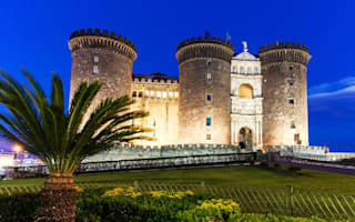 Why is Italy giving away its castles?