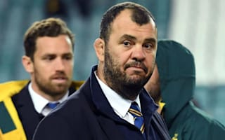Cheika prepared for Wallabies criticism after whitewash