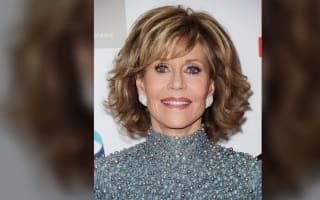 Inside Jane Fonda's £4.4m townhouse