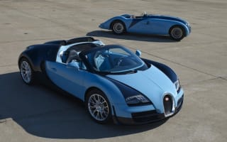 New car stars come out at Pebble Beach