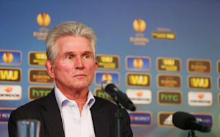 Football has gone off the rails - Heynckes laments lack of patience