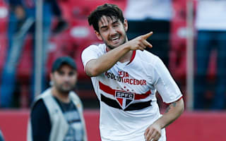 Pato's agent links Liverpool and Chelsea to forward