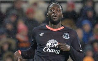 Lukaku will be fit to face Sunderland - Koeman