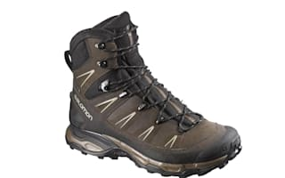 Win! Hiking boots to celebrate the release of A Walk in the Woods