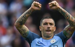 Kolarov centre-back display one of the best I've seen - Guardiola