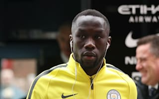 Monaco clean sheet the target for Manchester City defender Sagna