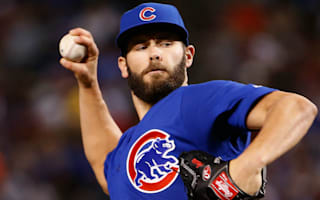 Cubs ace Arrieta: I'm worth more than Strasburg