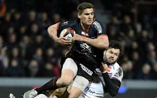 Bordeaux miss chance to go joint-top in Toulouse draw