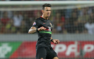 Portugal v Bulgaria: Fonte eager to make an impression as Euros draw closer