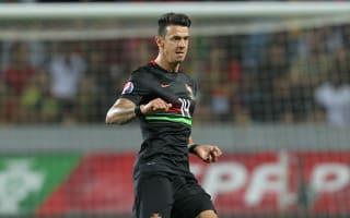 Portugal v Bulgaria: Fonte eager to make an impression as Euros draw closer