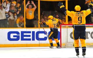 Stanley Cup playoffs three stars: Predators eliminate Blackhawks in statement sweep