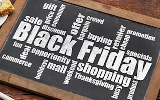 Get the best deals on Black Friday