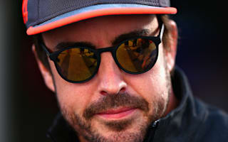 Alonso impresses as Bourdais hurt in crash at Indy 500