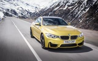 First drive: BMW M4
