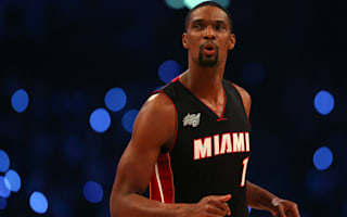 Bosh wants to come back to inspire his kids